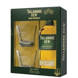 Віскі Tullamore Dew...