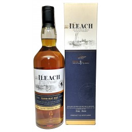 "Віскі ""The Ileach Single..."