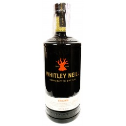 Купить Джин Whitley Neill 0,7л