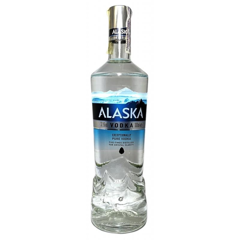 Купити Горілка ALASKA 0,5л