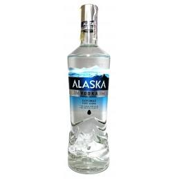 """Водка """"ALASKA"""" 1л  ТМ""""ALASKA"""""""