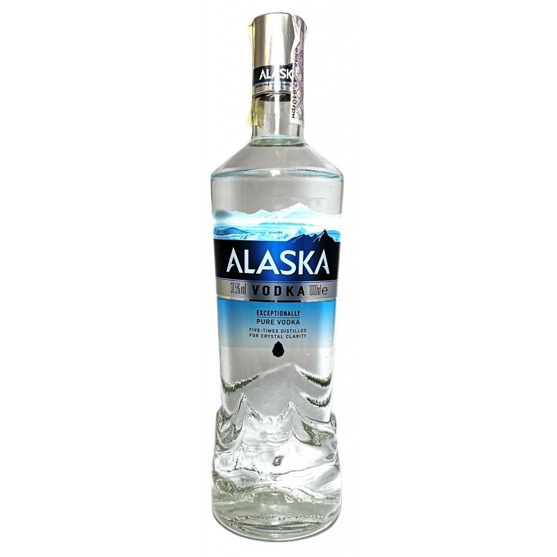 Купити Горілка ALASKA 1л