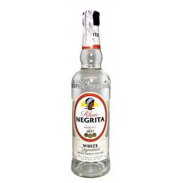 Ром Negrita White 0.7л