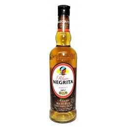 Купить Ром Negrita Anejo 0.7л