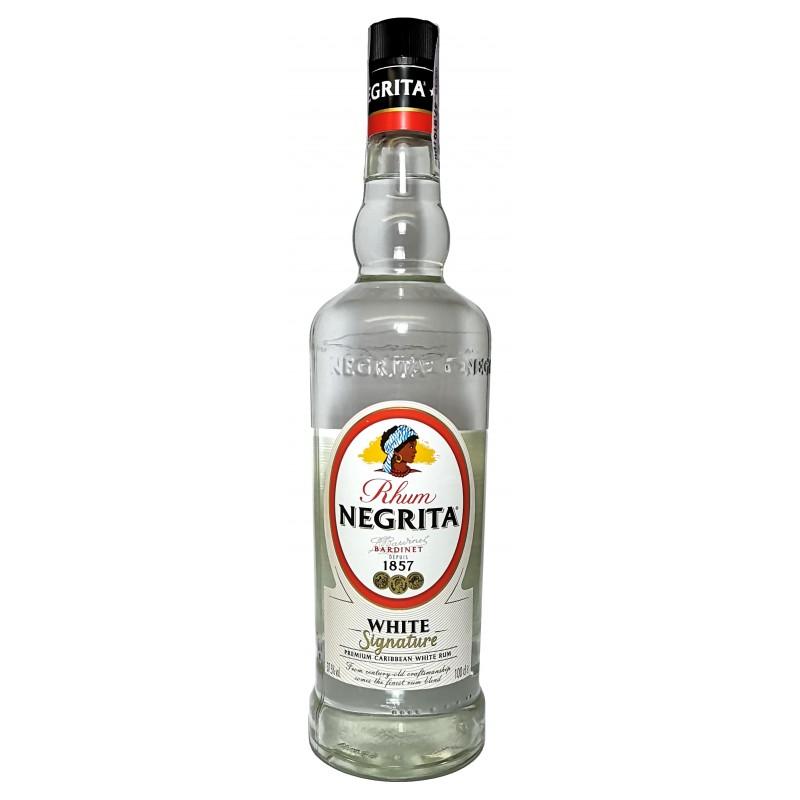 Купить Ром Negrita White 1.0л