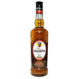 Купить Ром Negrita Anejo 1.0л