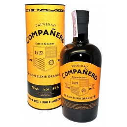 """Ром """"Companero Elixir..."""