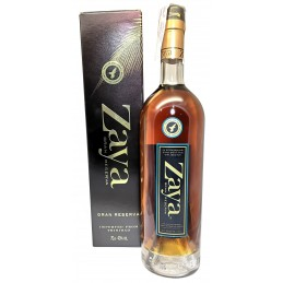 Купить Ром Zaya 12YO 0.7л в...