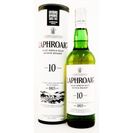 "Виски ""Laphroaig"" Single..."