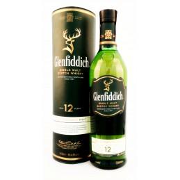 Віскі Glenfiddich 12yo...