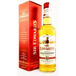 """Виски """"SW S.EDWARDS"""" 1л 40%..."""