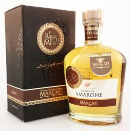 Граппа Amarone aged in Oak...