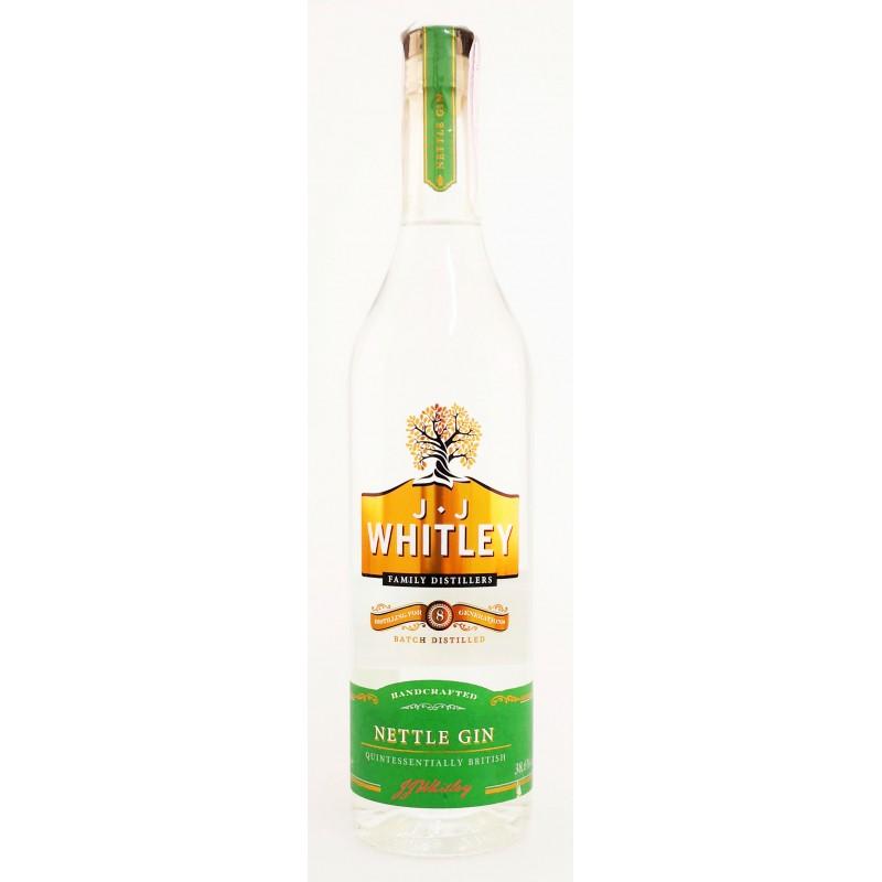 Купить Джин Whitley Neill Handcrafted Nettle 0,7л