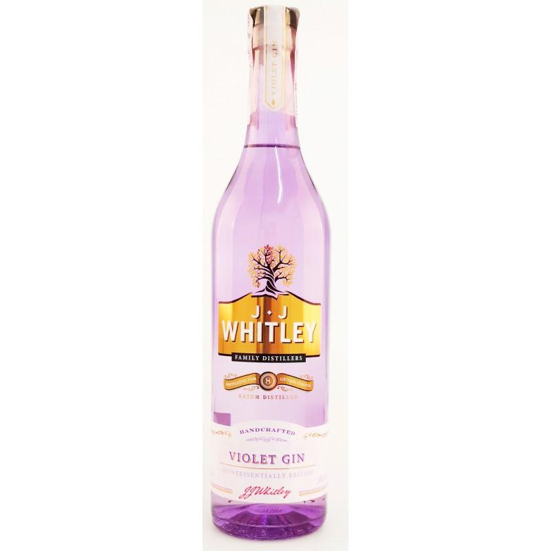 Купить Джин Whitley Neill Handcrafted Violet 0,7л