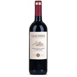 Вино Montepulciano Dabruzzo...
