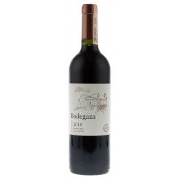 Вино Carmenere червоне сухе