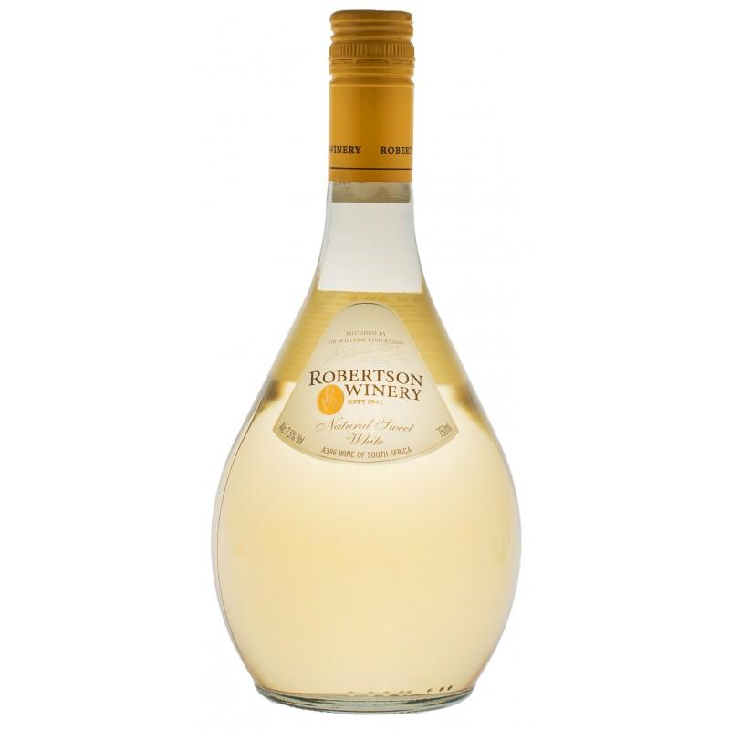 Купить Вино Robertson Natural White Robertson