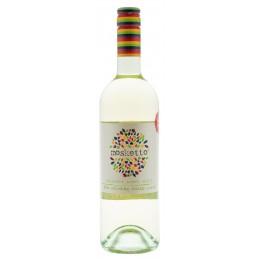 "Вино ""Mosketto Bianco"" 0,75л ТМ ""Mosketto"""