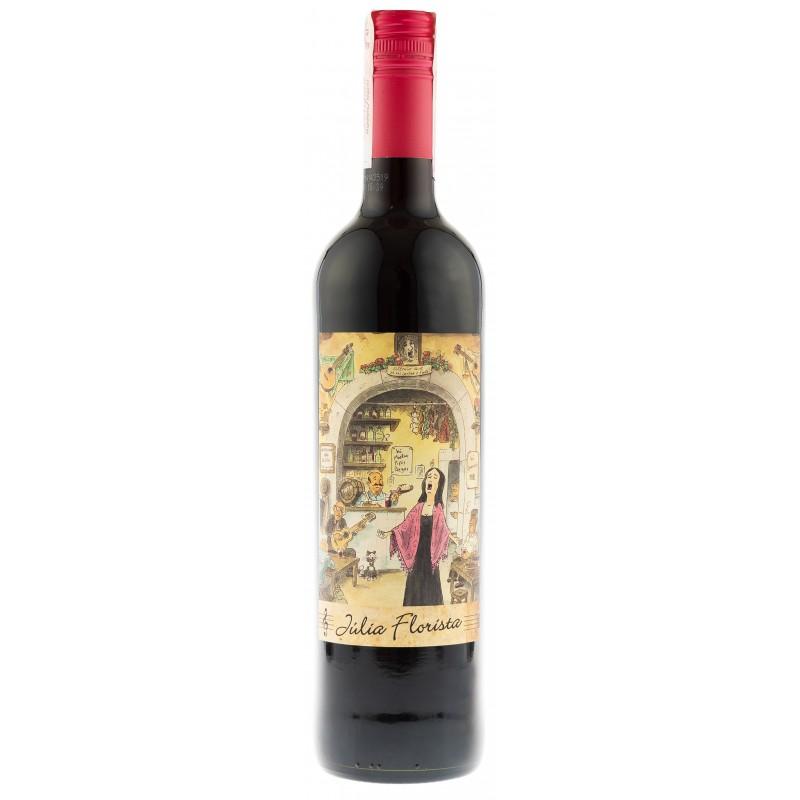 Купить Вино Júlia Florista Tinto красное сухое Vidigal Wines