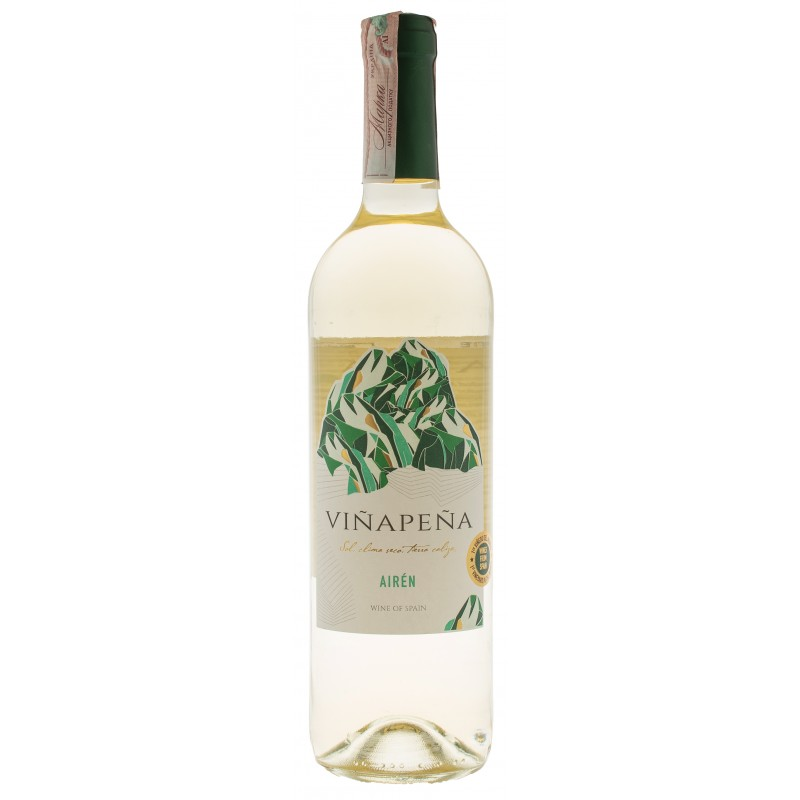 Купити Вино Vinapena White біле сухе