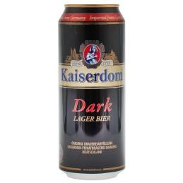 Купити Пиво темне Kaiserdom...