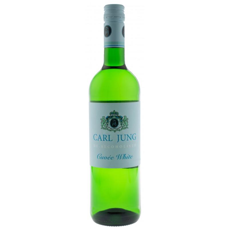 Купить Вино тихое безалкогольное Сarl Jung White