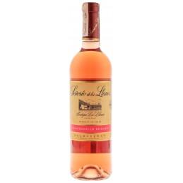 """Вино """"Senorio Llanos..."""