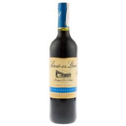 Вино Senorio Llanos...