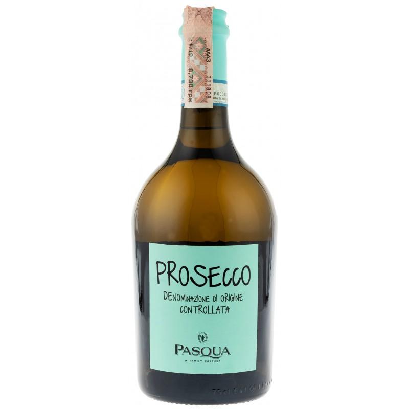 Купить Вино игристое Prosecco DOC Frizzante Audrey Hepburn Pasqua