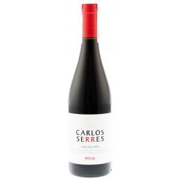Купити Вино Carlos Serres...