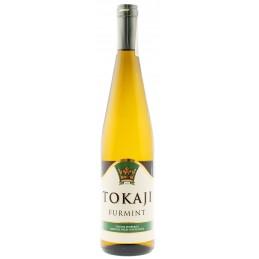Вино Tokaj furmint...