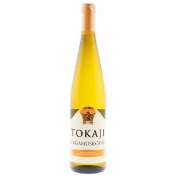 "Вино ""Tokaj s.muskotály..."