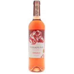 Вино Vinapena Rose розовое...