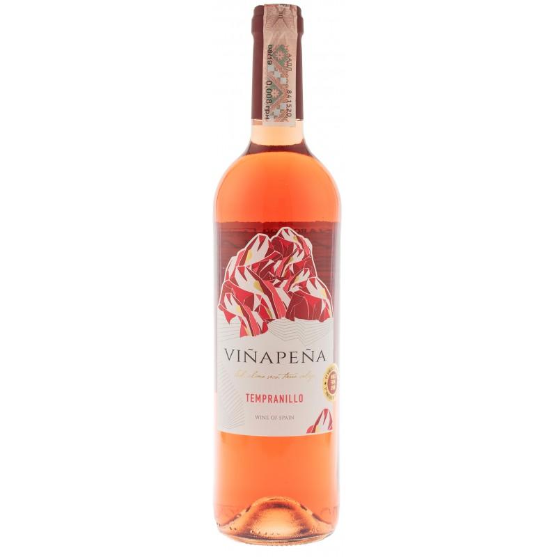 Купити Вино Vinapena Rose рожеве сухе