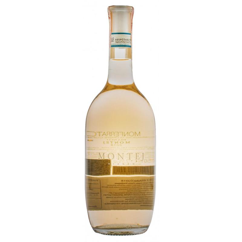 Купити Вино Monferrato DOC біле сухе