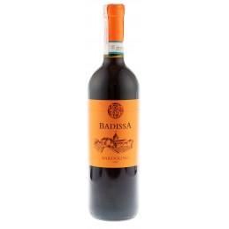 "Вино ""Badissa Bardolino..."
