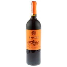 "Вино ""Badissa Cabernet..."