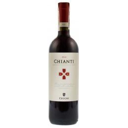 Вино Chianti DOCG червоне сухе