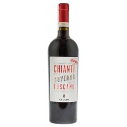 "Вино ""Chianti Governo DOCG""..."