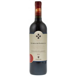Вино Chianti Classic DOCG...