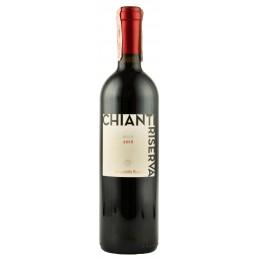 """Вино """"Chianti Riserva DOCG"""" 0,75л ТМ """"Rocca Delle Macie"""""""