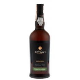 Вино Madeira Fine MediumDry...