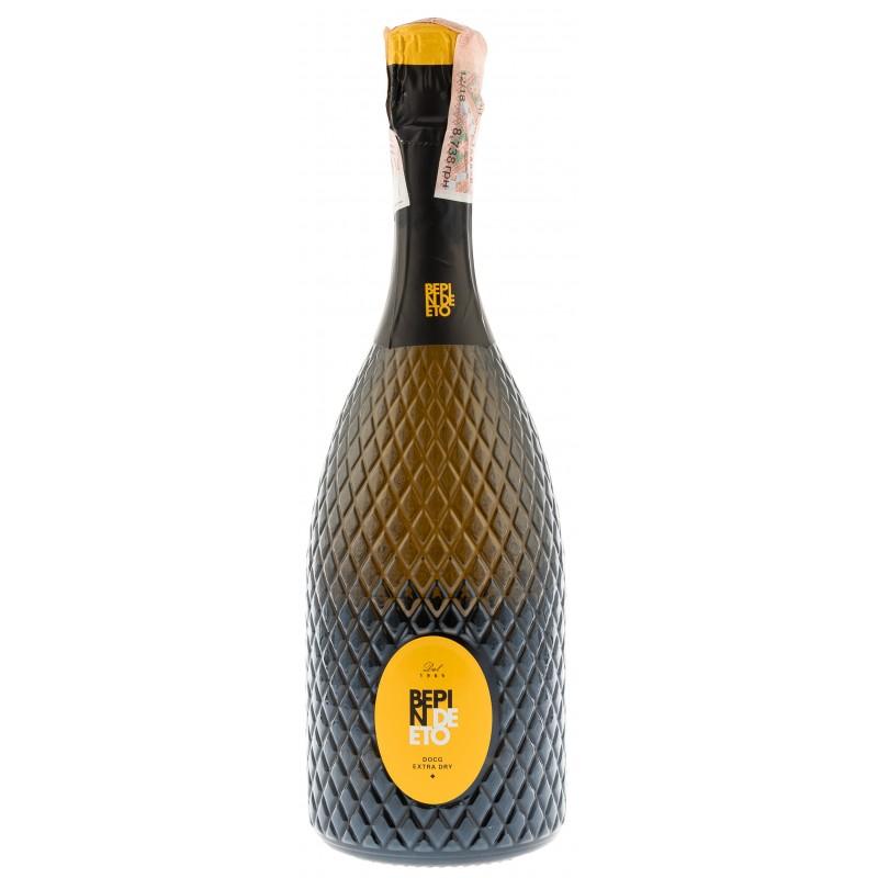 Купить Вино игристое Prosecco Conegliano Sup.DOCG Bepin De Eto