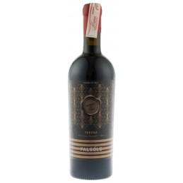 "Вино ""Falsole Rosso"" кр.сух..."