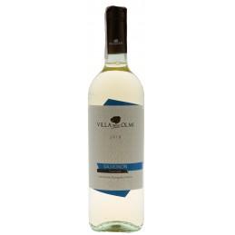 Вино Sauvignon IGT біле сухе