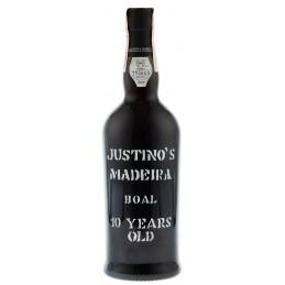 Вино Madeira Boal 10yo біле...