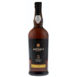 "Вино ""Madeira Reser. Fine..."