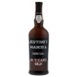 Вино Madeira Sercial 10yo...