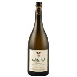 Вино Chablis 1er Cru...