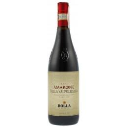 """Вино """"Amarone Della Valpolicella Classico DOCG"""" 0,75л ТМ""""Bolla"""""""